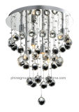 Groupe Phine Ceiling Lamp avec Crystal ombre PC-0019