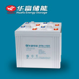 UL ISO14001 del Ce della batteria del gel di uso dell'UPS di 2V 1500ah