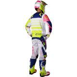 Attrezzo su ordinazione del MX dei vestiti di motocross dei vestiti di qualità che corre il pullover/pantaloni (AGS03)