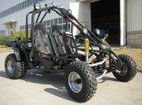 200cc CVT Transmission automatique Go Kart avec style sport