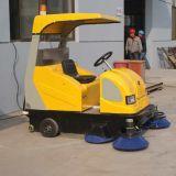 Pequenos aparelhos eléctricos Road Sweeper (KMN-XS-1750) (viagem de tipo)