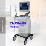 Krankenhaus-Ultraschall-Scanner mit Laufkatze