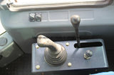 Caricatore della rotella del cappuccio del motore di Doosan 3 tonnellate