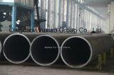 Tubo saldato longitudinale della struttura d'acciaio