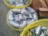 ASTM A403 / A403M Garniture de tuyaux en acier inoxydable forgé austénitique