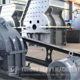 Yuhong 2017 energiesparender leistungsfähiger heißer Verkaufs-Hammerbrecher