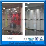 Niedriger Preis-intelligentes Glasschicht-Panel mit niedrigem Undurchlässig-Transparentem