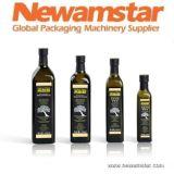 Machine d'emballage de remplissage d'huile d'olive