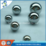 Bolas de acero con poco carbono de carbón AISI1010 de China