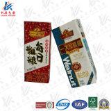 Carton de brique aseptique en Chine pour le lait et le jus