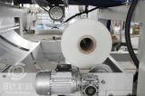 Машина для упаковки пленки PE гловальной гарантированности автоматическая