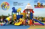 Les enfants Terrain de jeux extérieur diapositive (TX3016B)