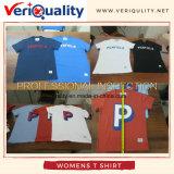 Wmns Evanston t-셔츠 품질 관리 검사 서비스