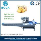 Volle automatische helle Hightecherfrischungs-Drehverpackungsmaschine-Preis