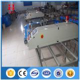 Máquina de impressão automática da tela de Flate