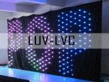 4 mx6 m (P20) LED-videogordijn, LED-visiegordijn (LUV-LVC)
