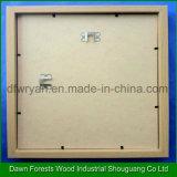 Tablero trasero modificado para requisitos particulares del marco de la foto del MDF con la base