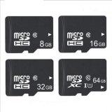 100% plena capacidade do cartão SD de alta velocidade, cartão de memória flash