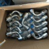 NPT / Jic / Bsp Filetage Raccords de tuyaux hydrauliques mâles / femelles
