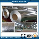 Jisg3303 Acier galvanisé galvanisé en acier