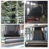 Fabricante de superfície liso de Geomembrane da operação de descarga
