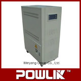 120kVA Static Automatic Voltage Regulator, 120kVA SCR Control Non-Contact Static Voltage Stabilizer