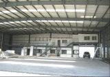 Edificio ligero Pre-Dirigido del almacén de la estructura de acero (KXD-96)