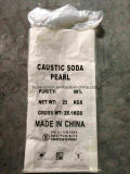 Soda cáustica Têxtil Usado
