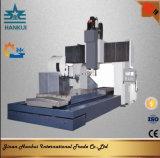 Центр двойной колонки CNC оси Gmc2203 4-ое подвергая механической обработке