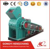 Grande capacidade da máquina de esmagamento Zirconite Triturador de dois estágios