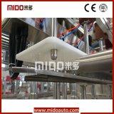 Empaquetadora de relleno del pistón de la automatización para el aceite de mesa
