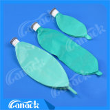 Anesthesia Medical Product Latex Free Breathing Bag for Hospital