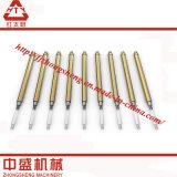 Cilindro Rod del cromo de Tube&Hydraulic del cilindro para el excavador