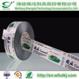 Película protetora de PE/PVC/Pet/BOPP/PP para o perfil de alumínio/placa de alumínio da placa/Plástico/perfil de madeira da grão