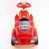 De unieke Auto van de Schommeling van de Baby van het Speelgoed van de Baby van het Ontwerp met AchterDoos