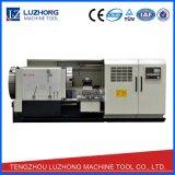 Serviço Pesado Hobby QK1350 rosca de tubo Tornos CNC a máquina