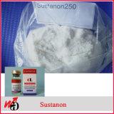 Polvere grezza Trenbolone Hexahydrobenzylcarbonate degli steroidi anabolici di USP