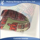 tessuto stampato di Oxford ricoperto unità di elaborazione del poliestere 300d per il sacchetto, tenda