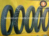 Oferta de profesionales con el aro motocicleta rueda/neumático neumáticos de moto 4.10-18, 120/100-18