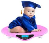mit Musik-Funktion und Tabellierprogramm-Digital-Baby-wiegender Schuppe
