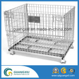 1000kg Loading Capacity Foldable Tool Cart