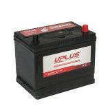 12V 60ahの手入れ不要の自動電気自動車電池