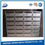 O OEM/Carimbo personalizado de Aço/Metal/Caixa de correio em aço inoxidável