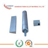 Сплав штанга хромия никеля Ni80Cr20