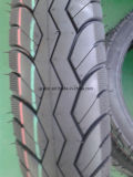 56% Gummikinetik Motorcross Reifen und Gefäß (110/90-19)
