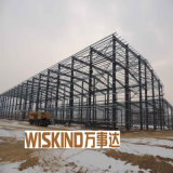 Wiskind Classic buena estructura de diseño de acero (WSDSS012)