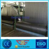 Geotextil tejido Dageng 300G/M2 de Shandong