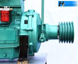 Trabajo inmóvil de Zh4102p con el motor diesel del cilindro del embrague 4