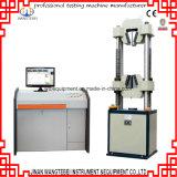 وث-W1000L المحوسبة الكهربائية والهيدروليكية مضاعفات الشد معدات اختبار