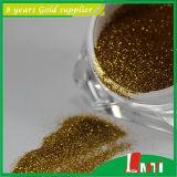Золото блестящее Powder для яркия блеска Paint